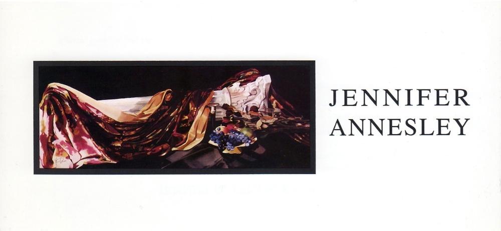 Inaugural Annual Exhibiiton (1994)