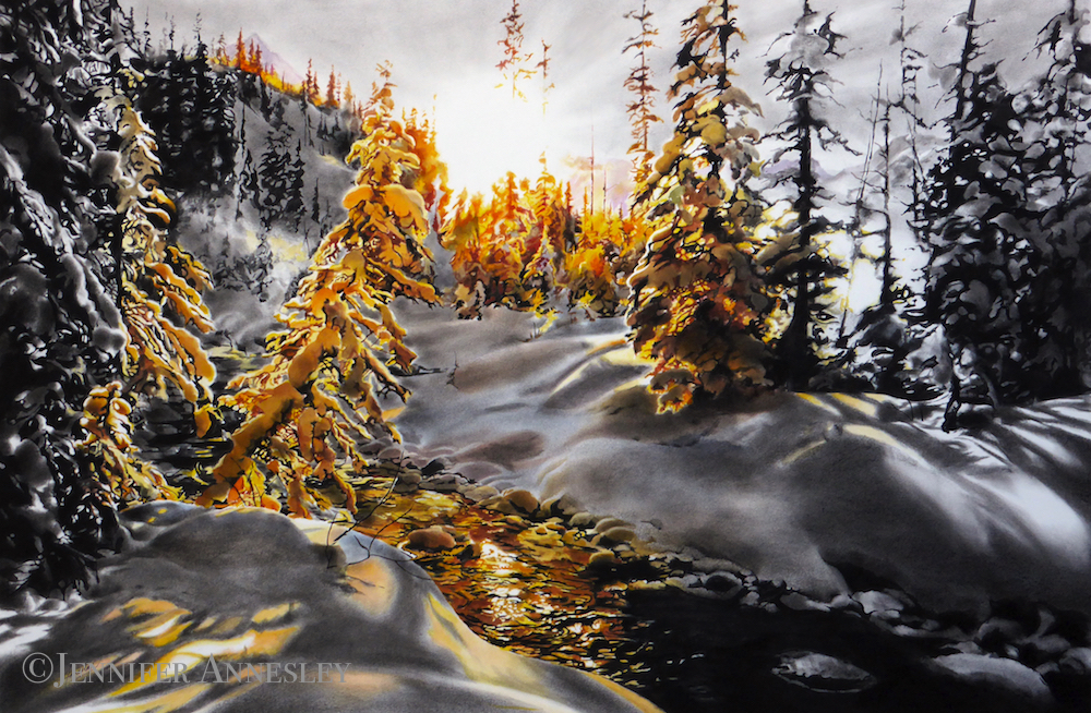 """""""Wildlight"""" 
