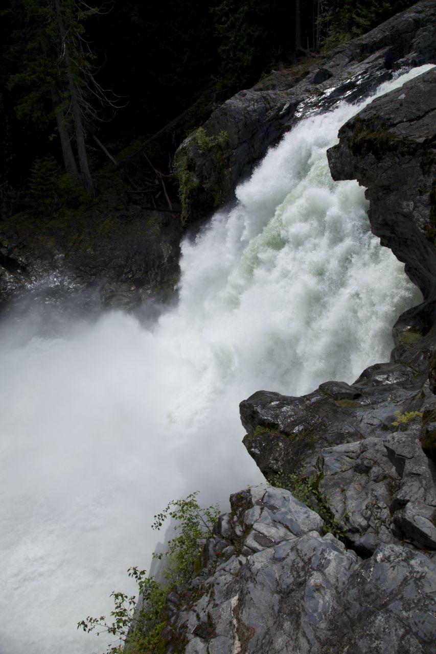 Nairn Falls