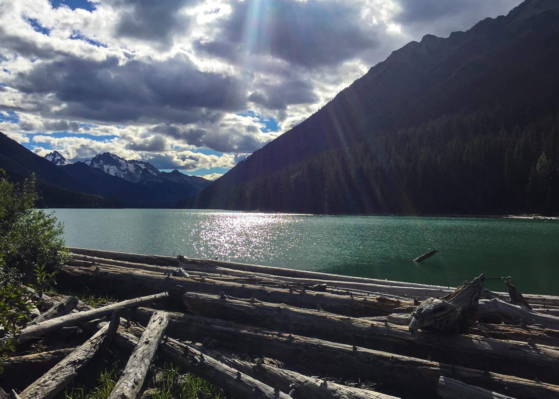 Duffy Lake