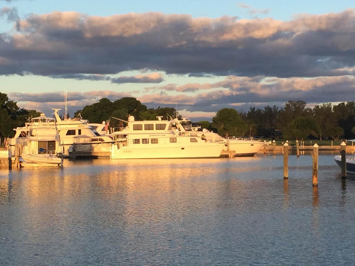 Sunrise Long Boat Key, FL
