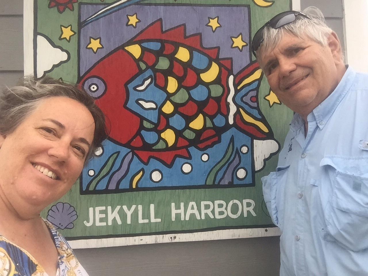 Jekyll Harbor