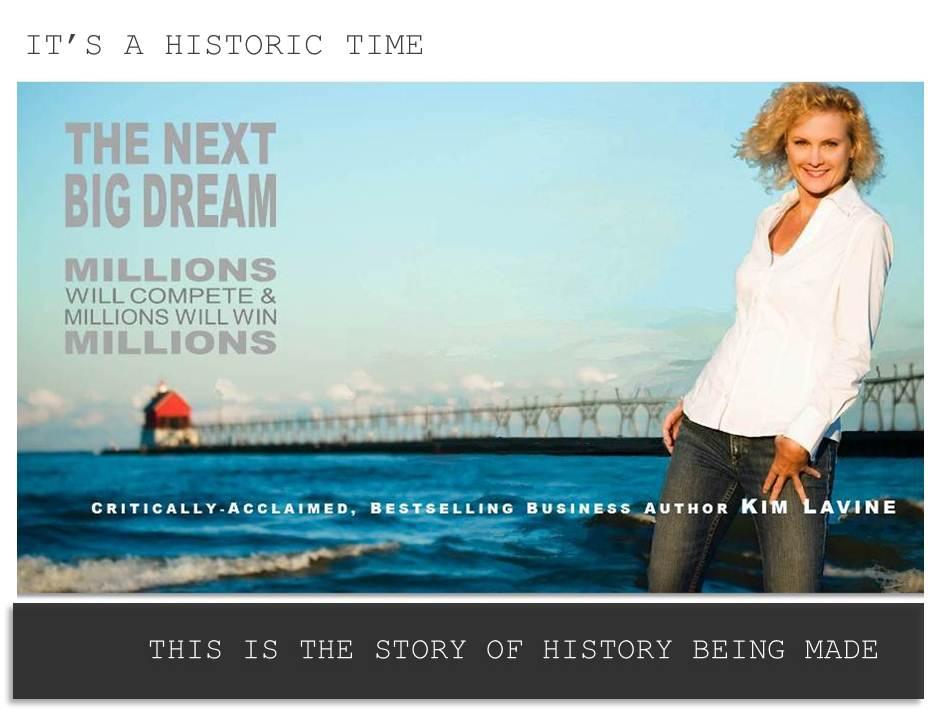 Kim Lavine presents THE NEXT BIG DREAM.jpg