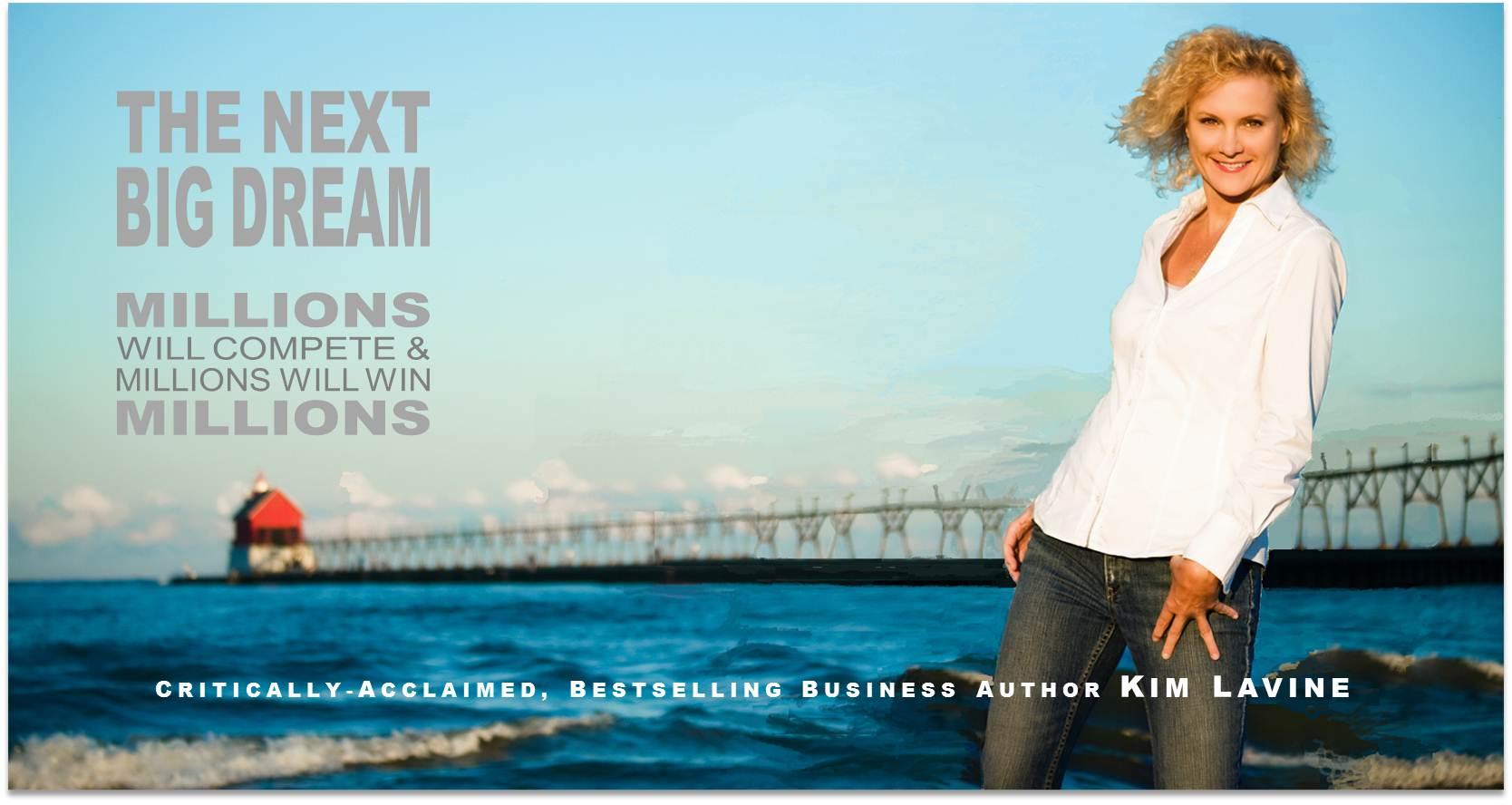 The Next Big Dream - Kim Lavine.jpg