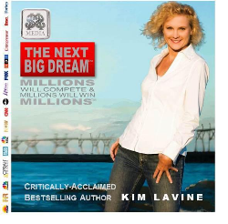 Kim Lavine THE NEXT BIG DREAM 2013.jpg
