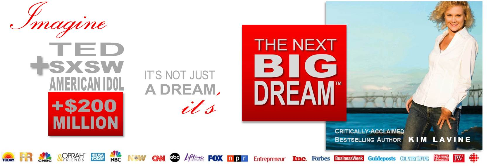 THE NEXT BIG DREAM header Kim Lavine.jpg