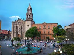 San Luis Potosi, where the first United English opened, in 1998.