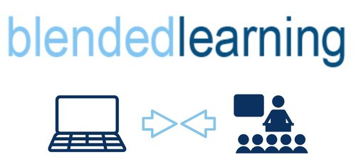 Blended Learning is used all over the world.