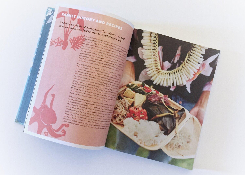 Aloha Kitchen Cookbook - Best Images