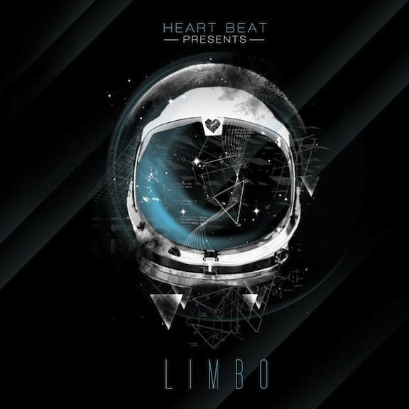 Heart Beat - Limbo [Beat Tape]  Artwork: Jordan Yescas   Download