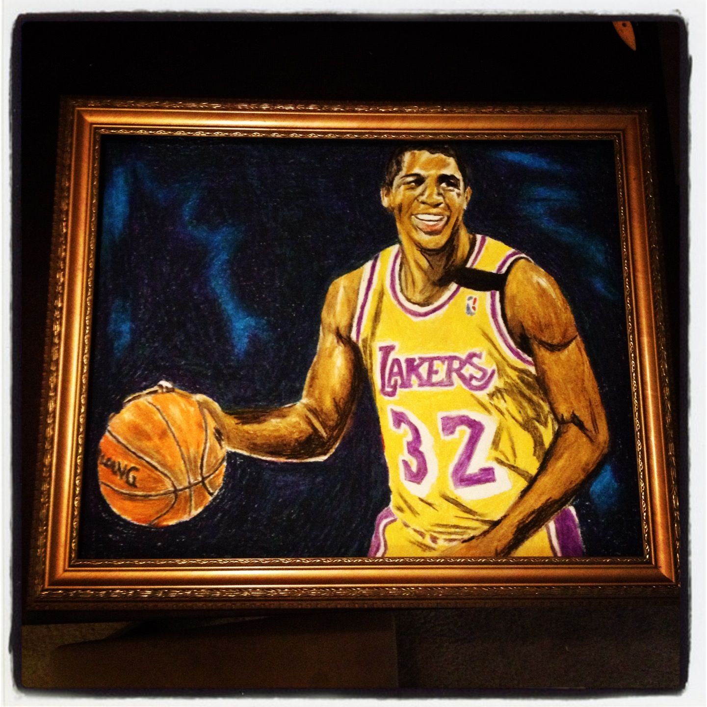 Done. Had to use the classic gold frame for the legend.