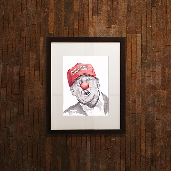 Fuckin Clown Part 2
