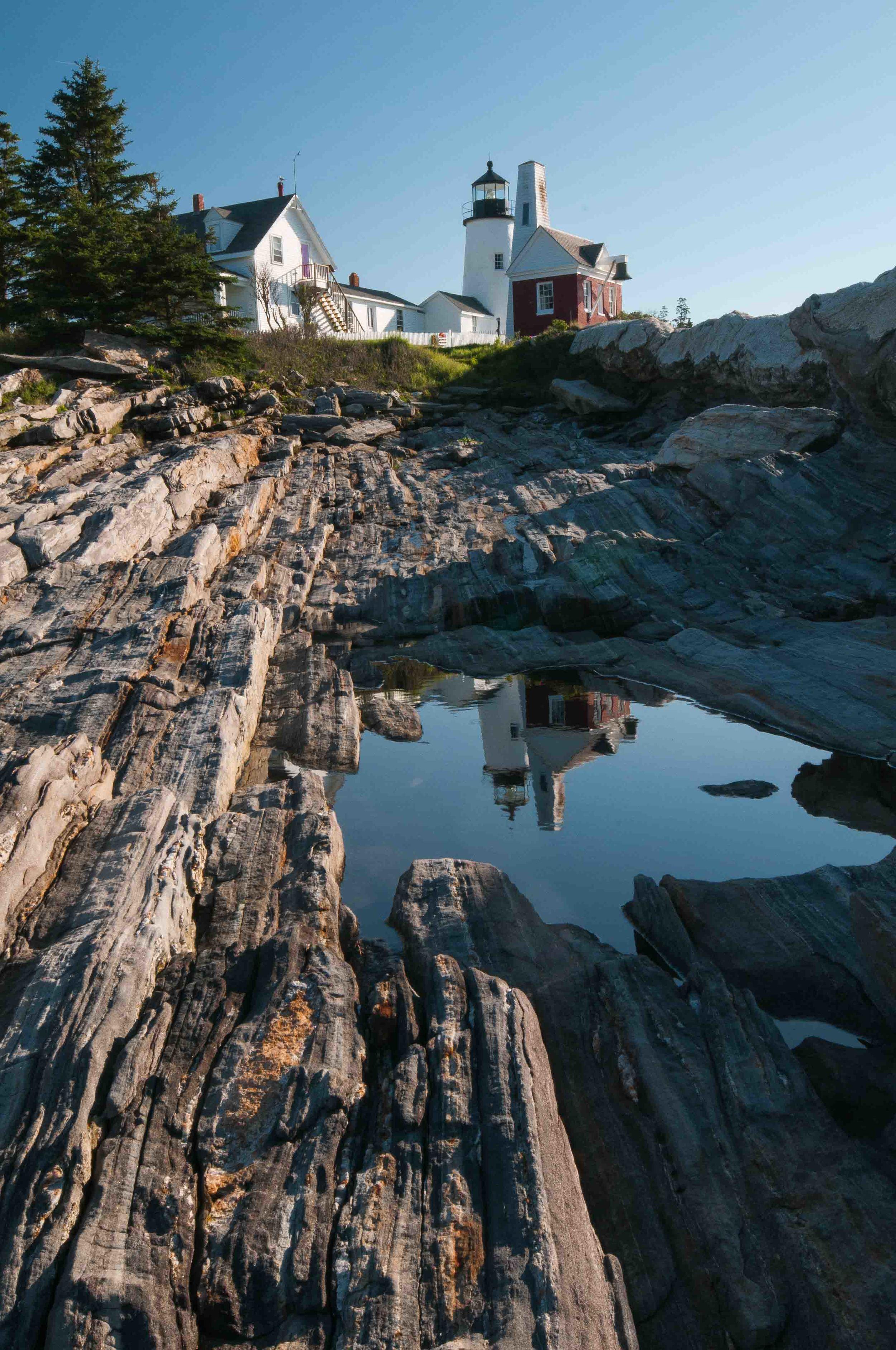 Pemaquid Lighthouse 3
