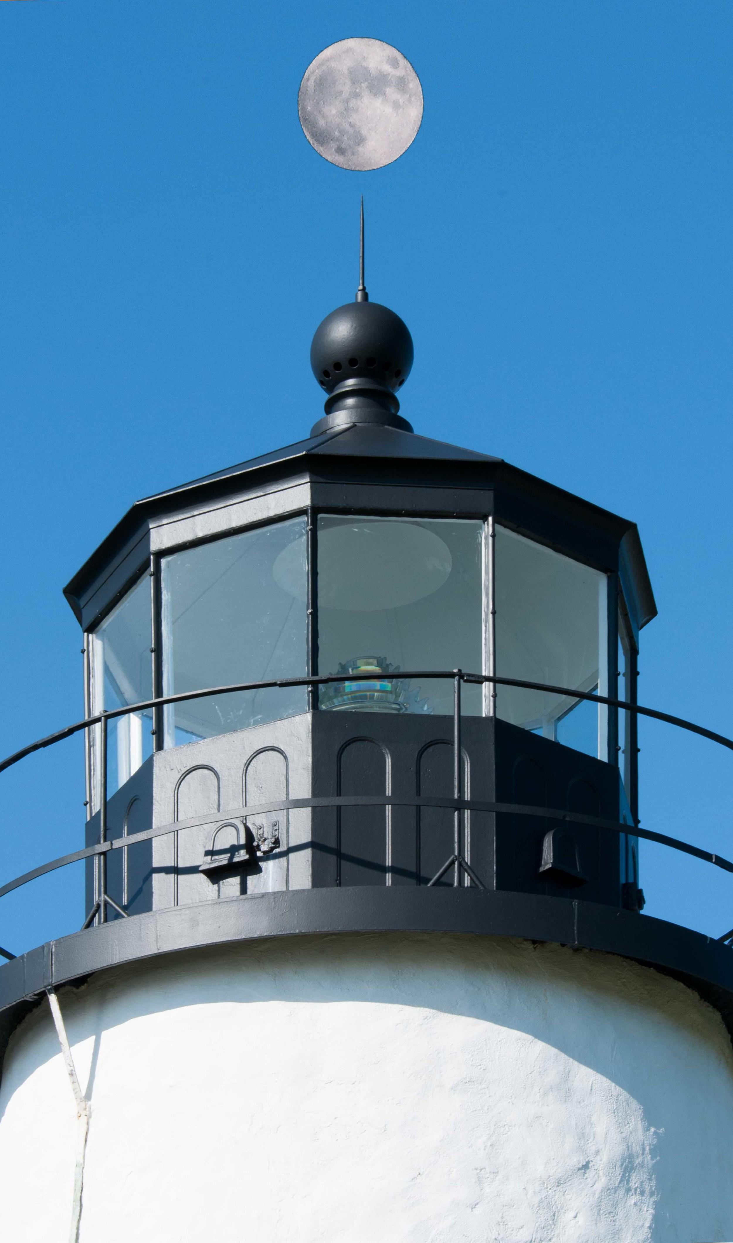 Pemaquid Lighthouse 2
