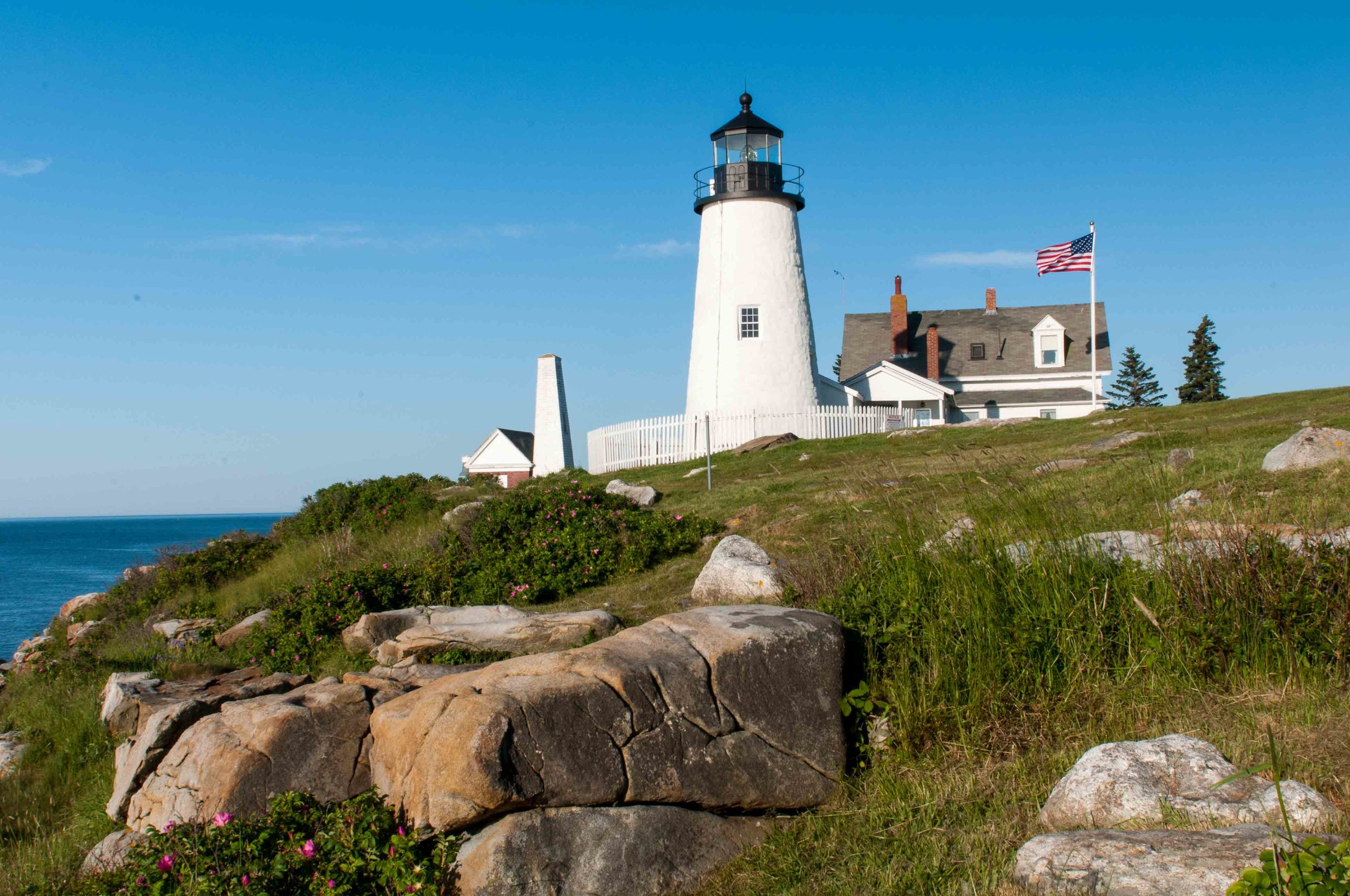 Pemequid Lighthouse 5
