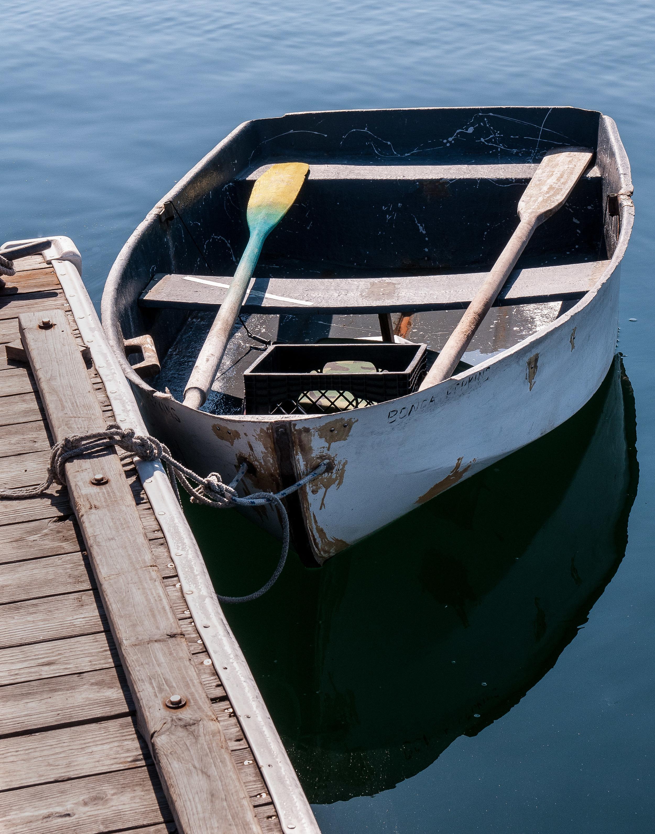 Rowboats 2