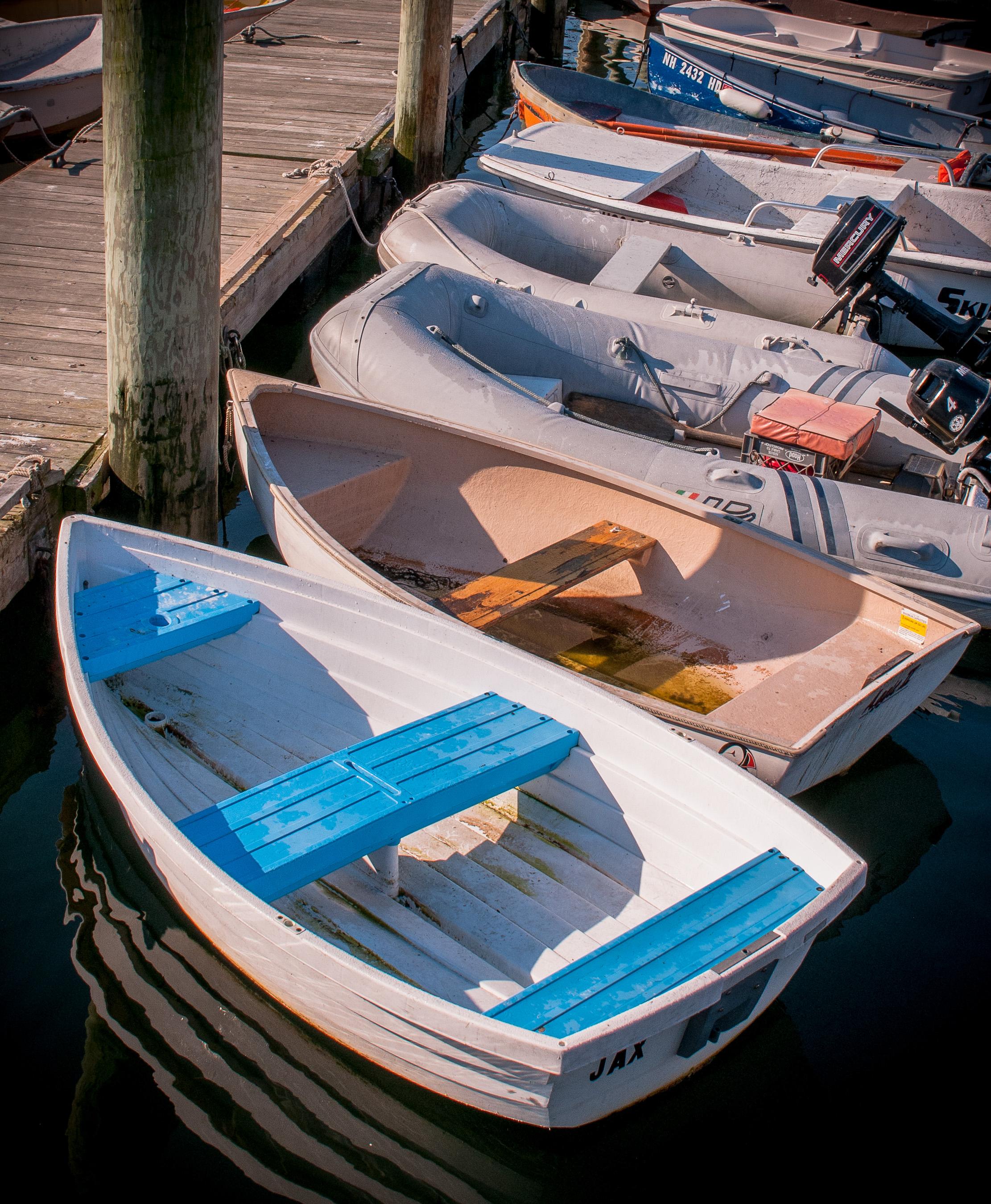 Rowboats 3