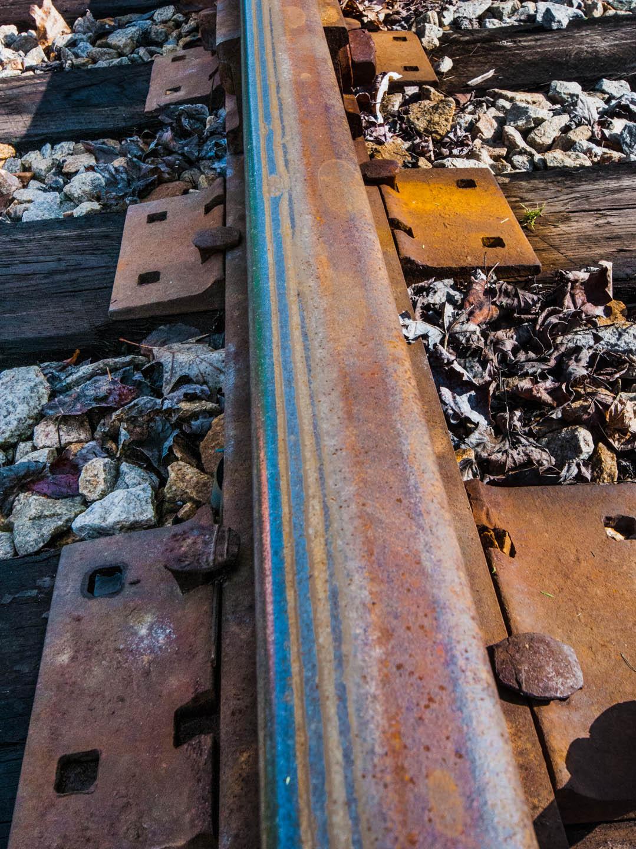Rail of Steel