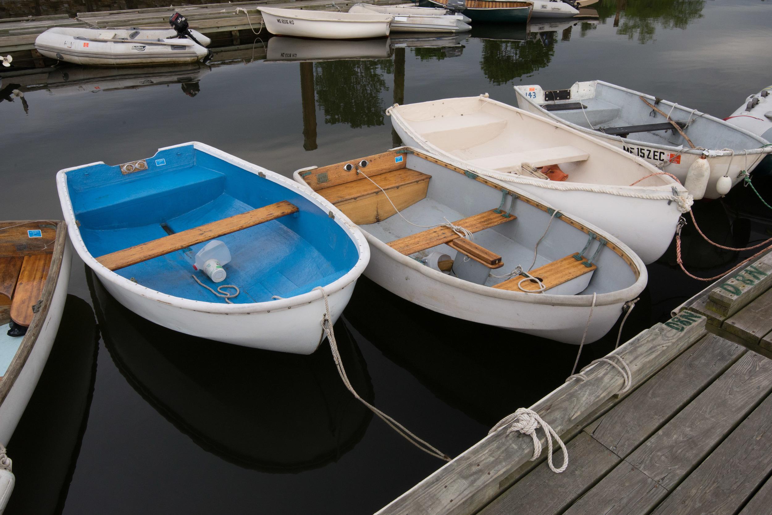 Rowboats 4