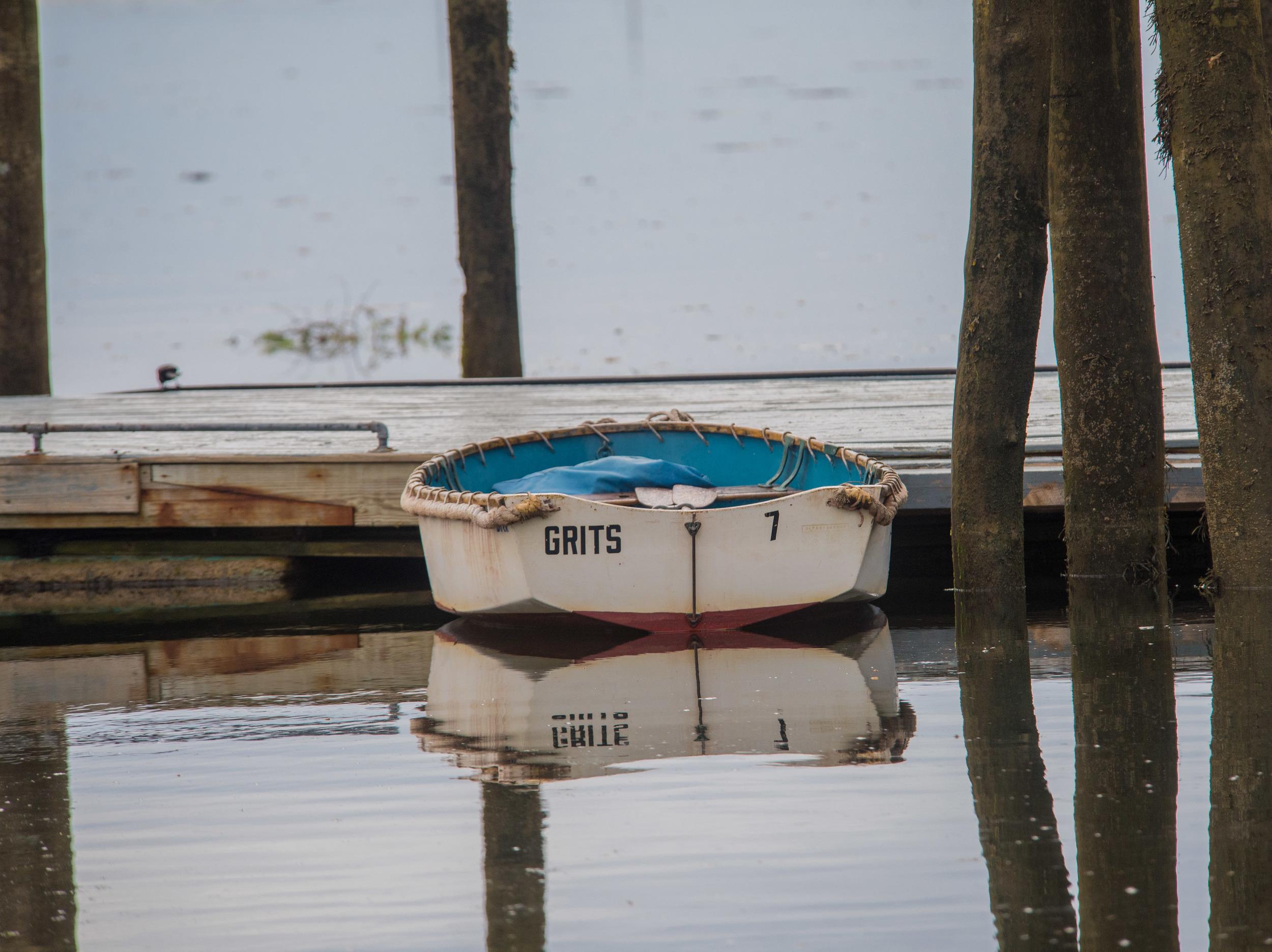 Rowboats 6