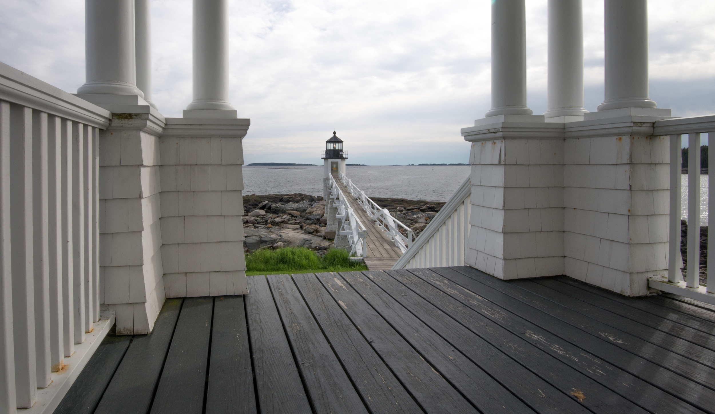 Marshall Point Lighthouse 2