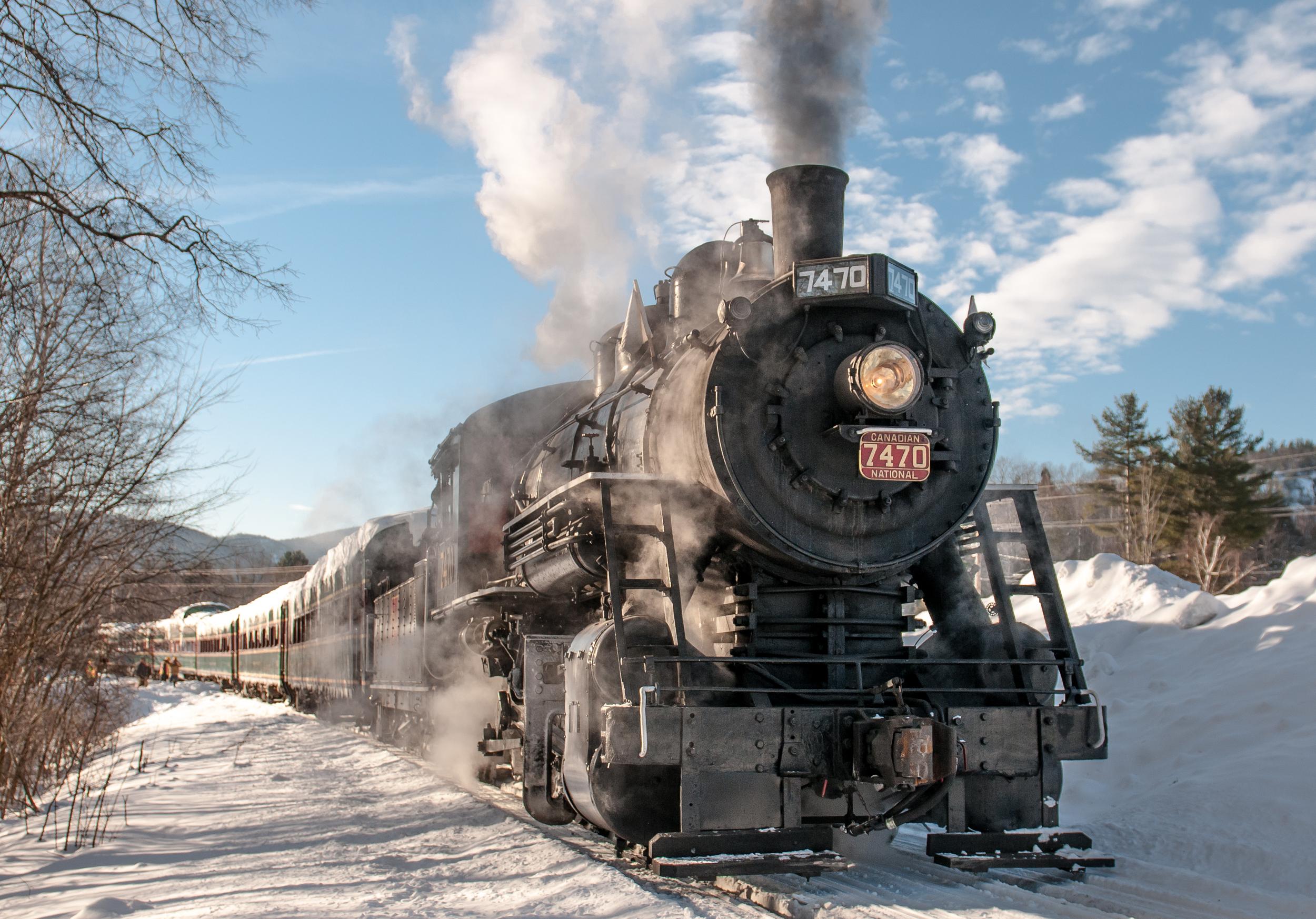 Polar Express 5