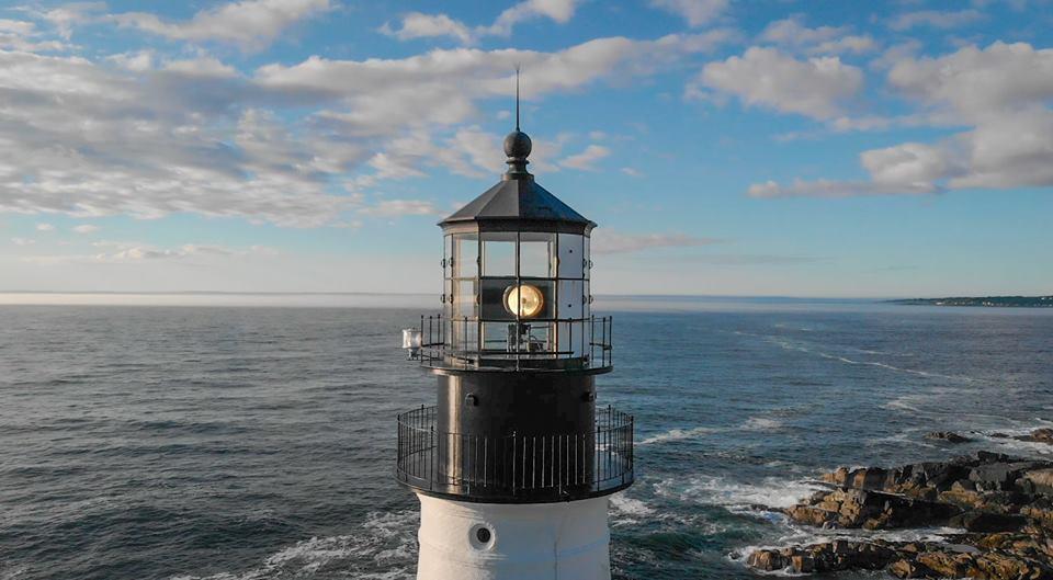 Portland Head Light - Beacon 2