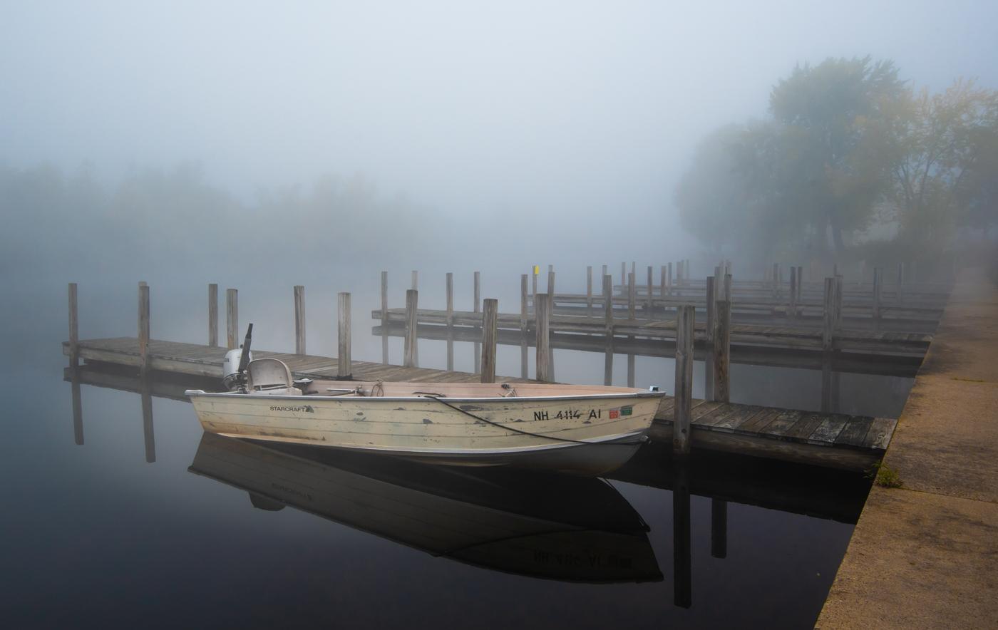 Serenity at Back Bay