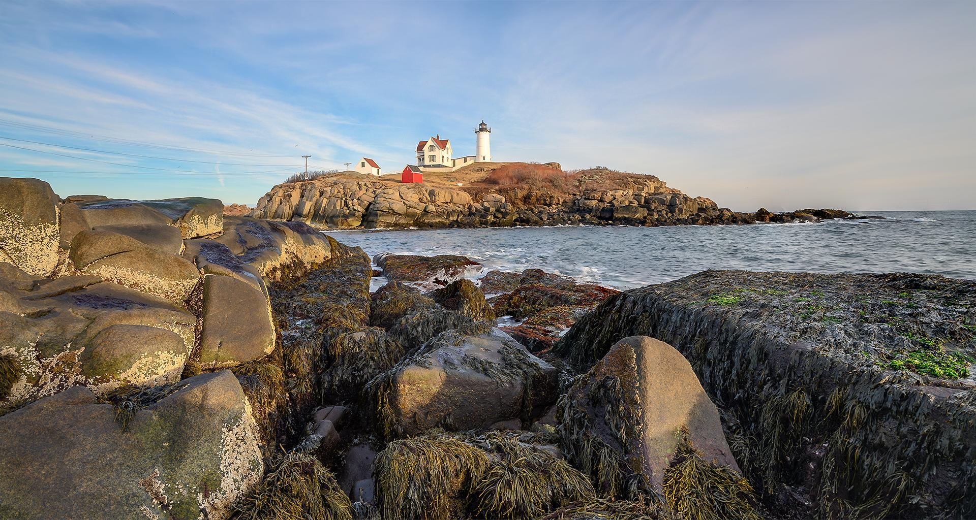Nubble Lighthouse 3