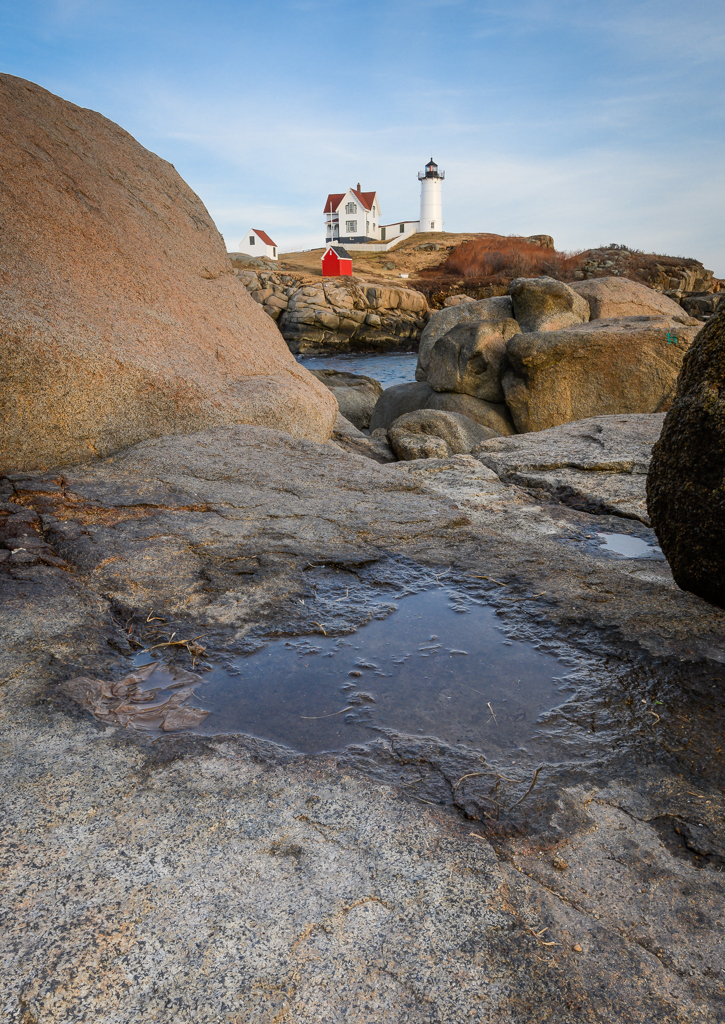 Nubble Lighthouse 4