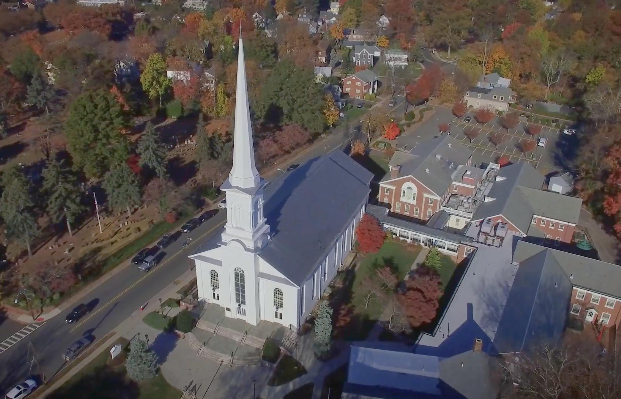Presbyterian Church in Westfield