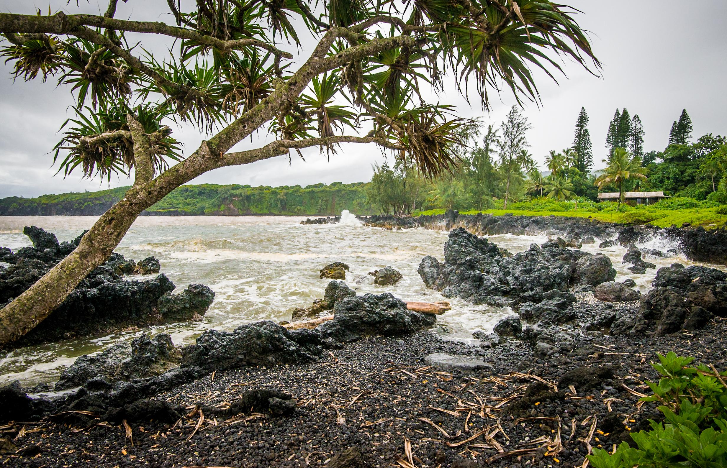 Lava Beach 3