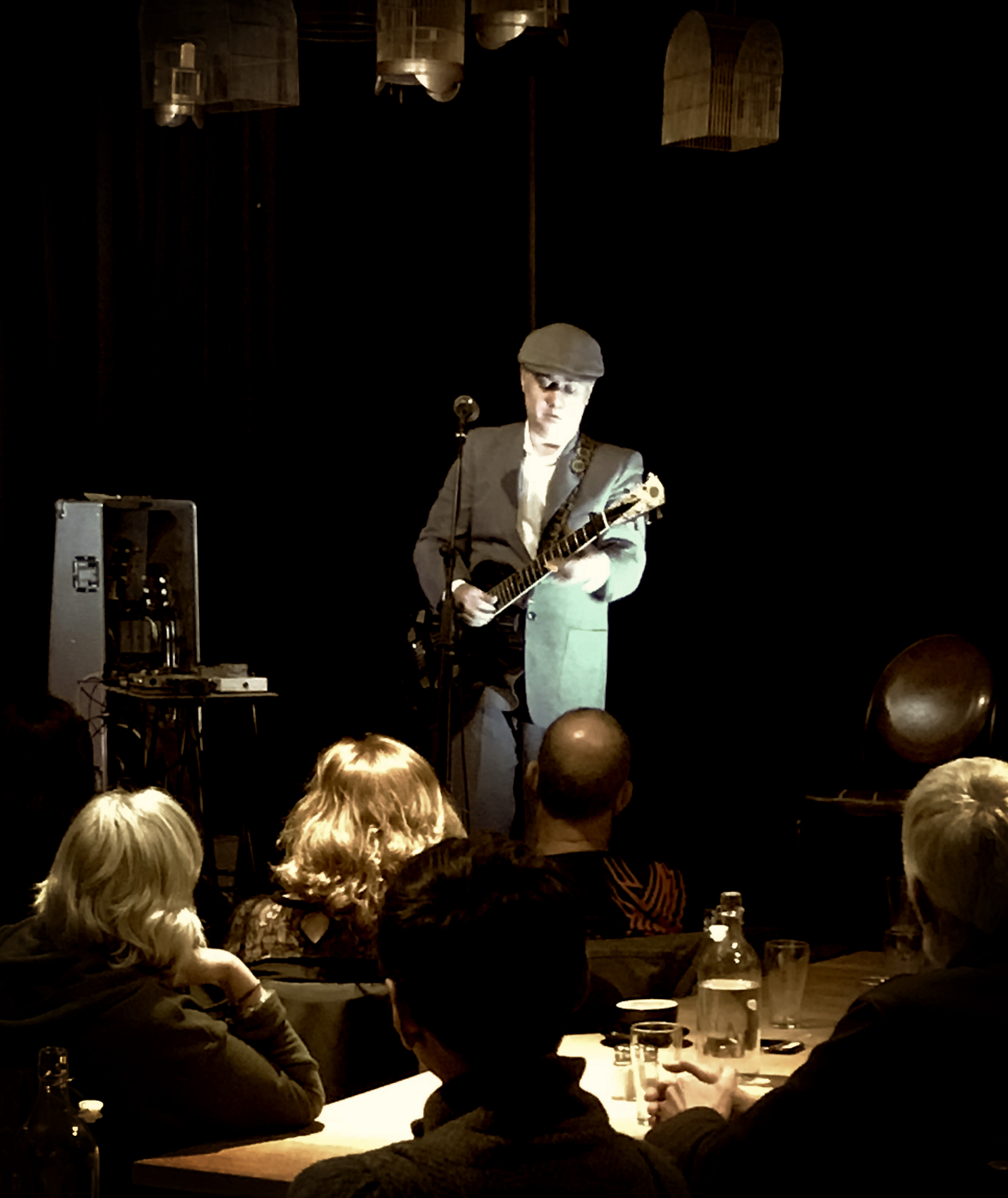 Jeff Lang @ the Skylark 1.jpg