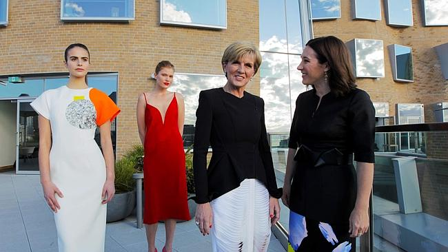 Image courtesy of The Australian