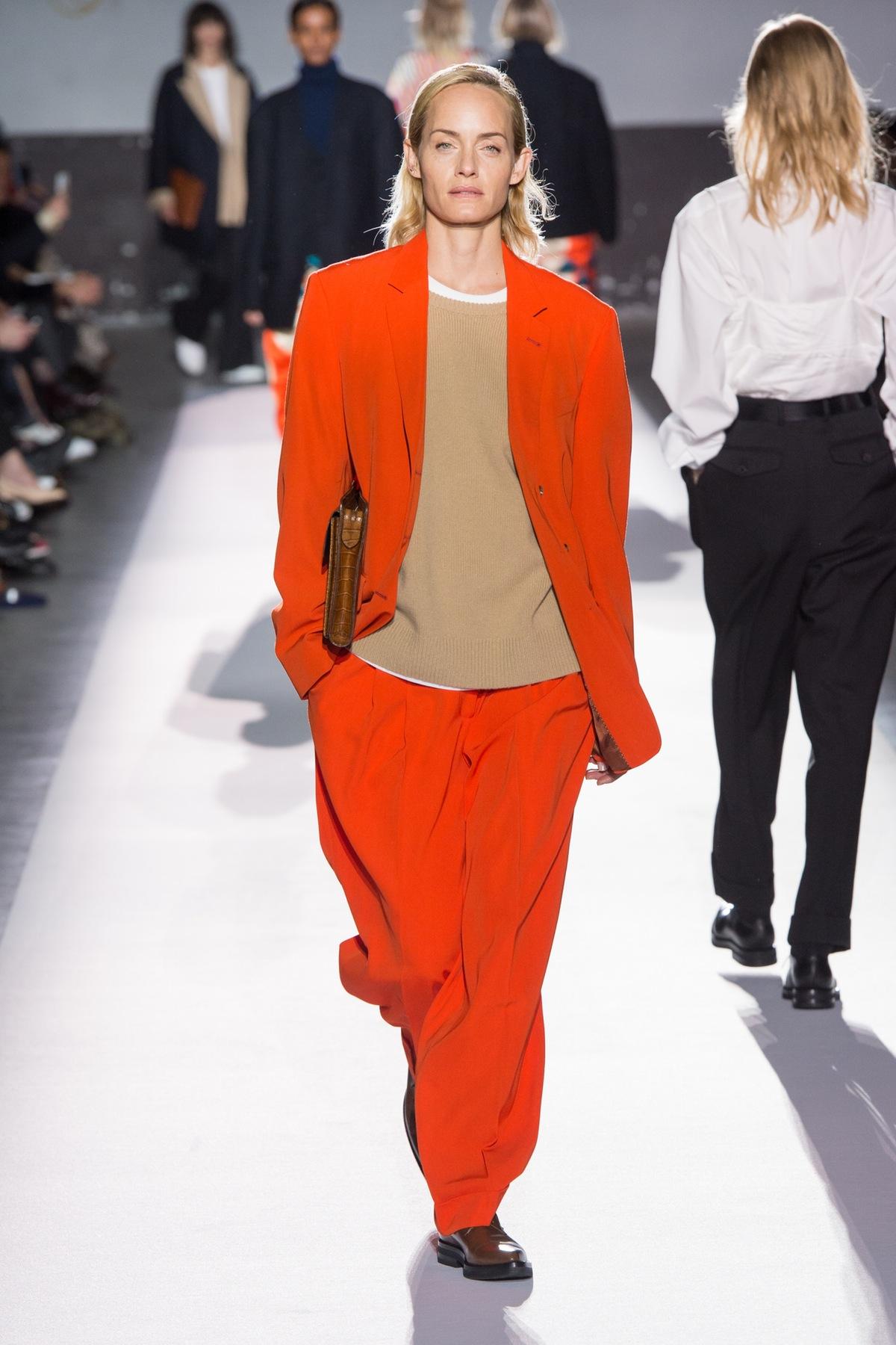 Dries Van Noten Autumn 2017, image via The Business Of Fashion