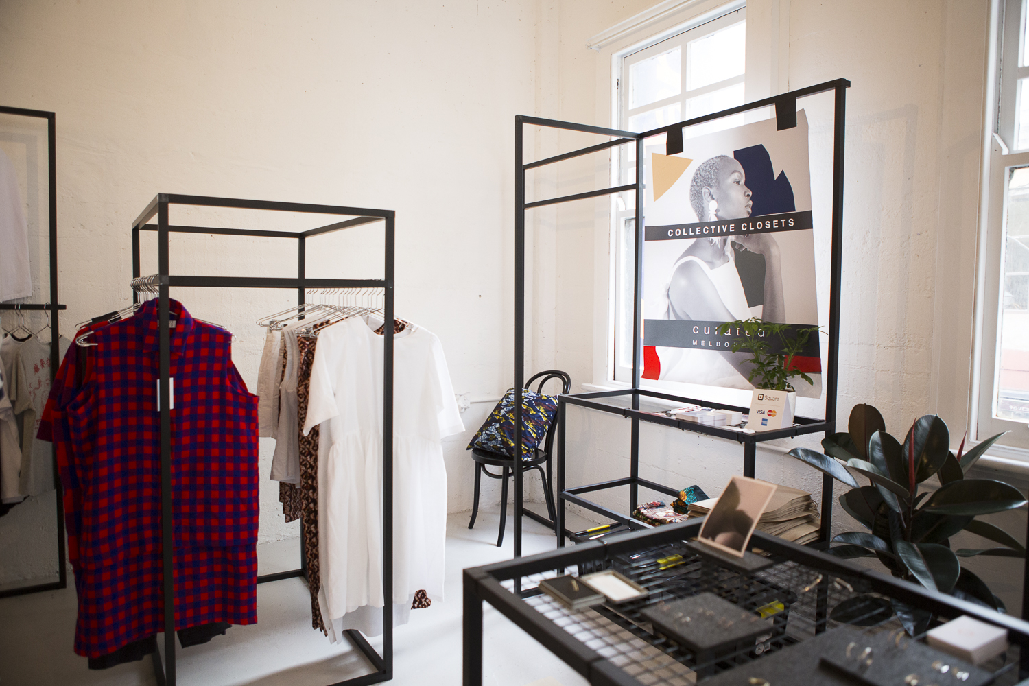 Collective Closets