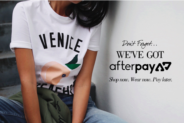 Selling online? Boost your sales with Afterpay