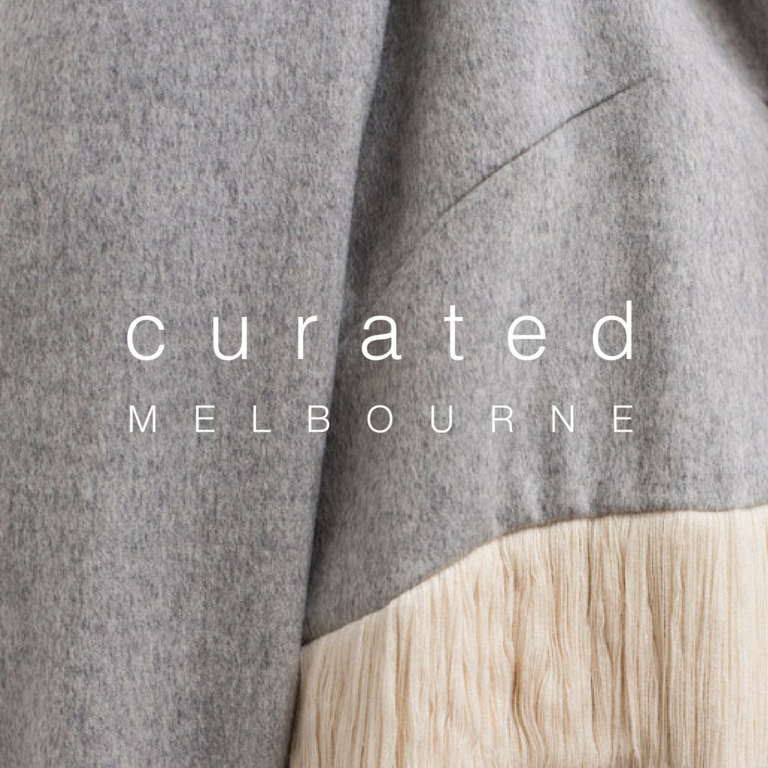 CTF | CURATED 2.0 - support local and meet the people behind our exciting homegrown labels