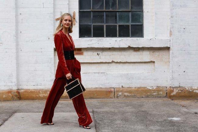 Fashion News #19 - Image via Vogue Australia, shot by Liz Sunshine