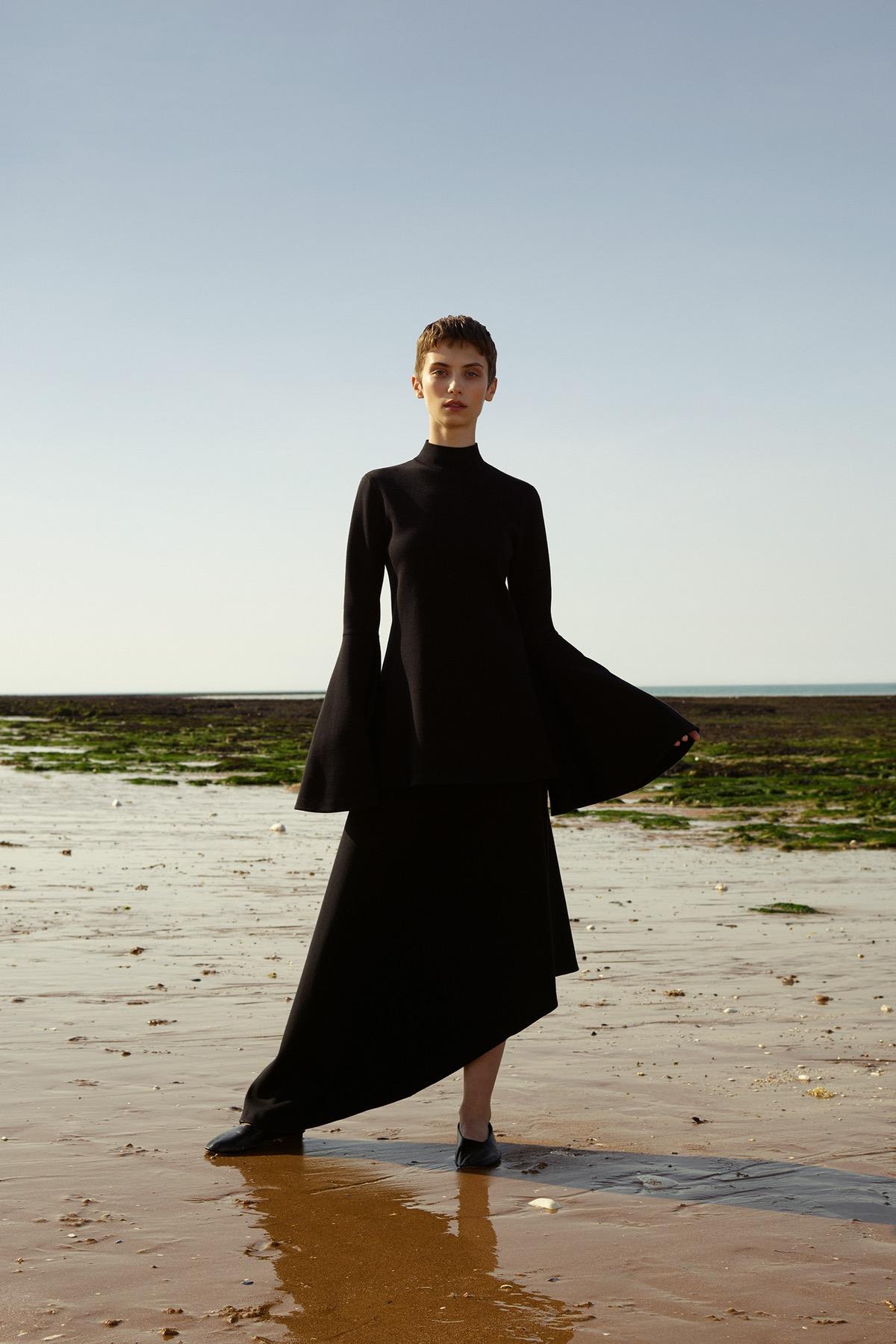 Pringle Cruise 2018, image via The Business Of Fashion