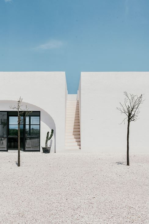 masseria moroseta by salva lopez