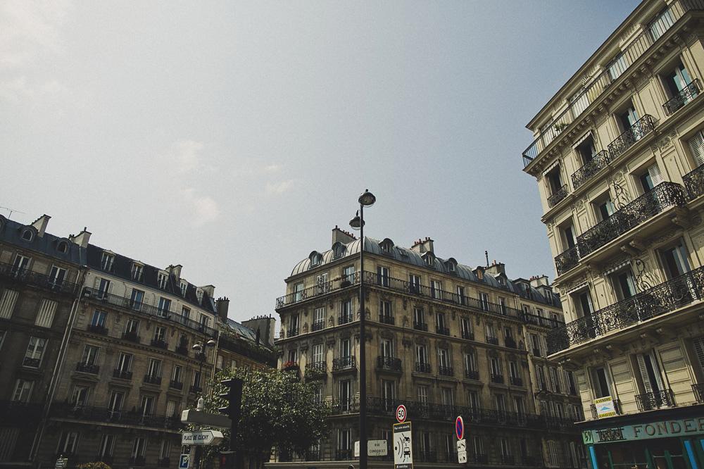 The Fashion Futurist Does Paris - image by Dan O'Day