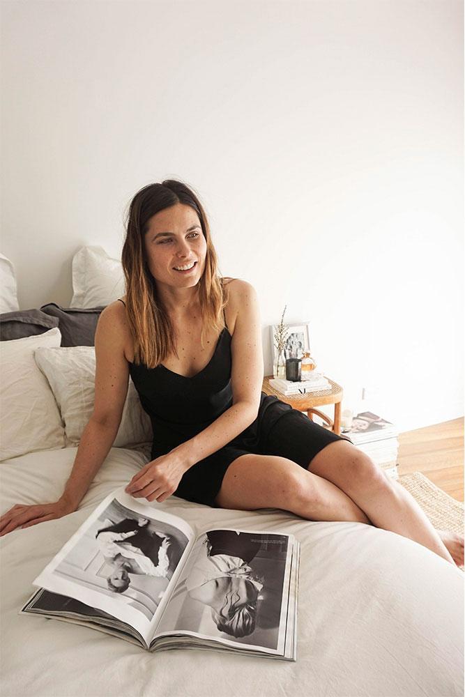 Natalija-Silk-Slip-Black-Bed-2.jpg