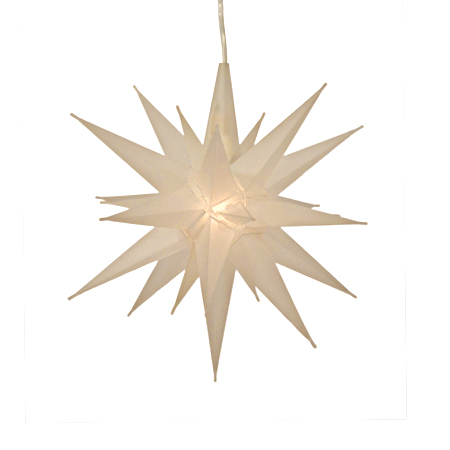 Frost Star
