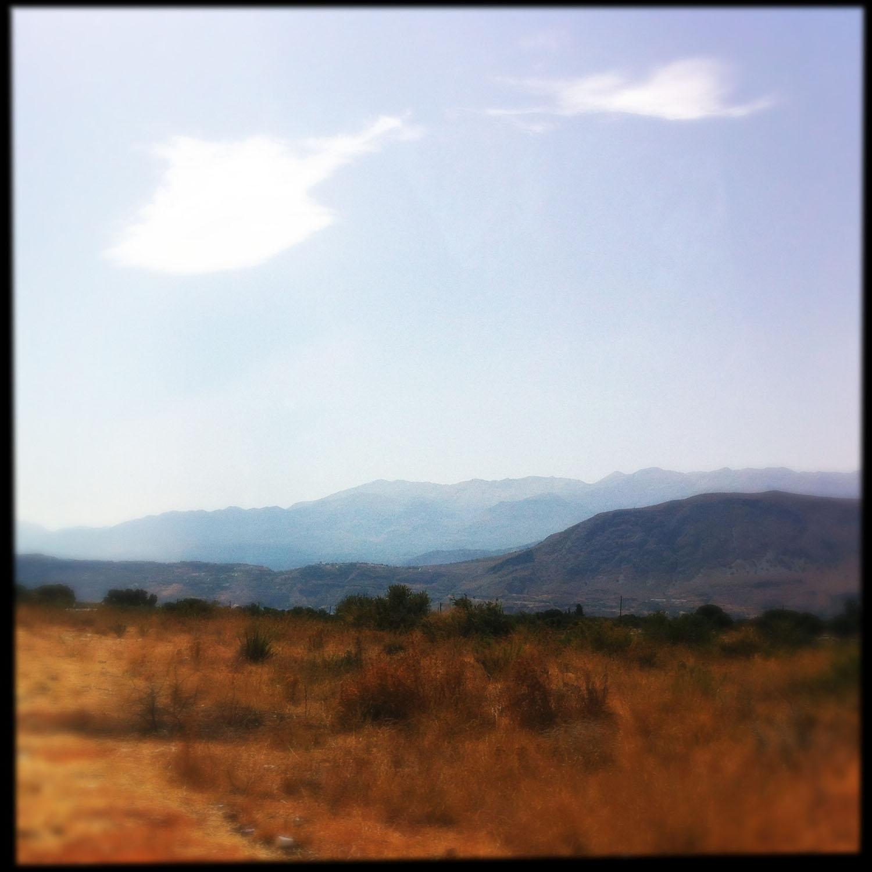mobile photography: Crete