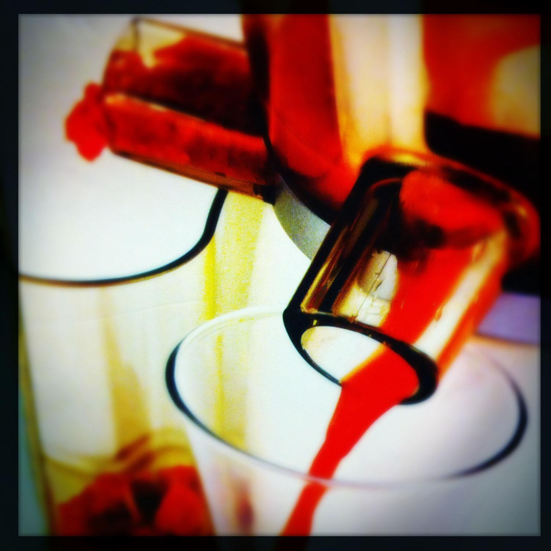 iPhone photo: slow juicer