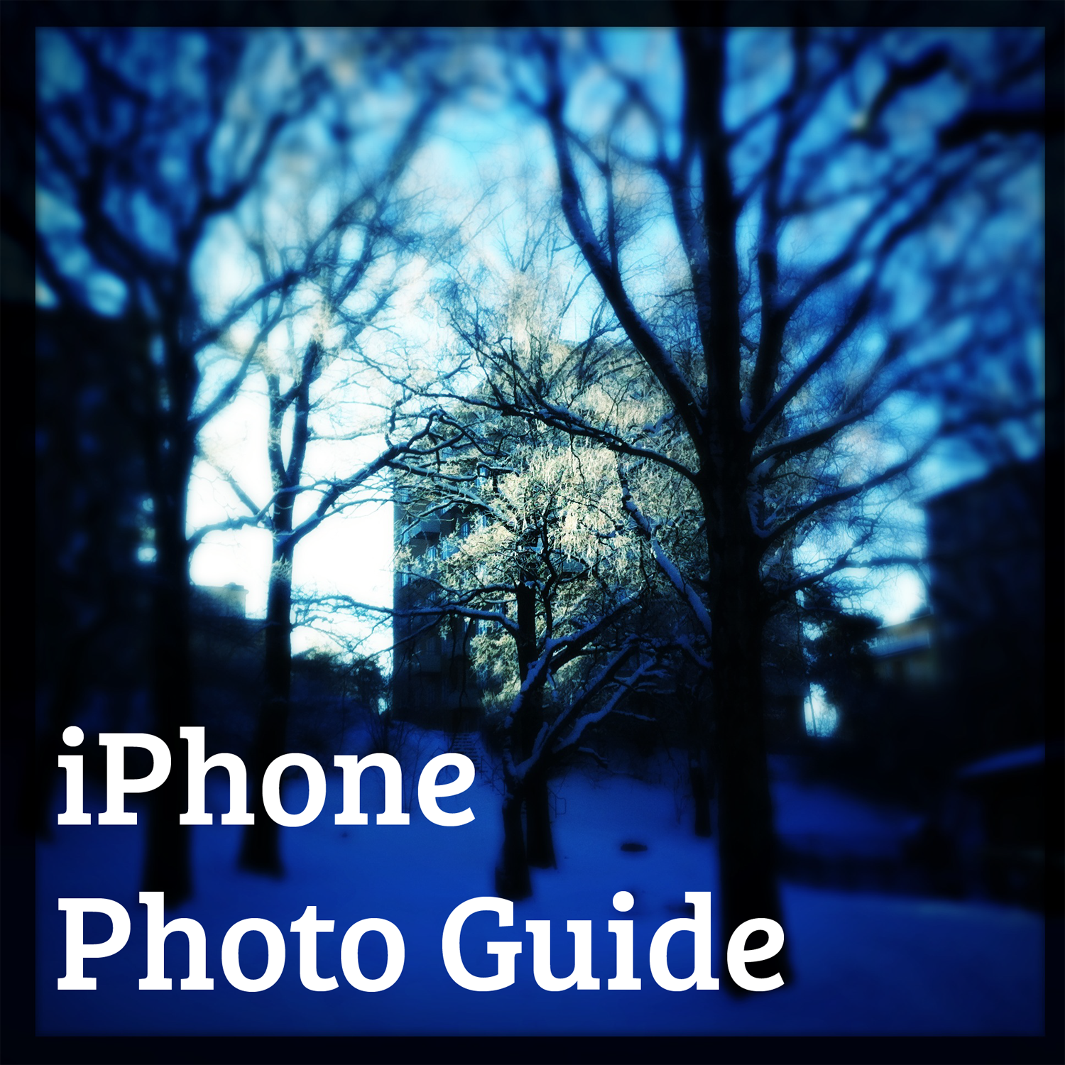 iPhone Photo Guide