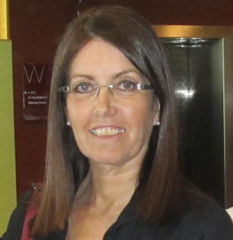 Linda Hollier