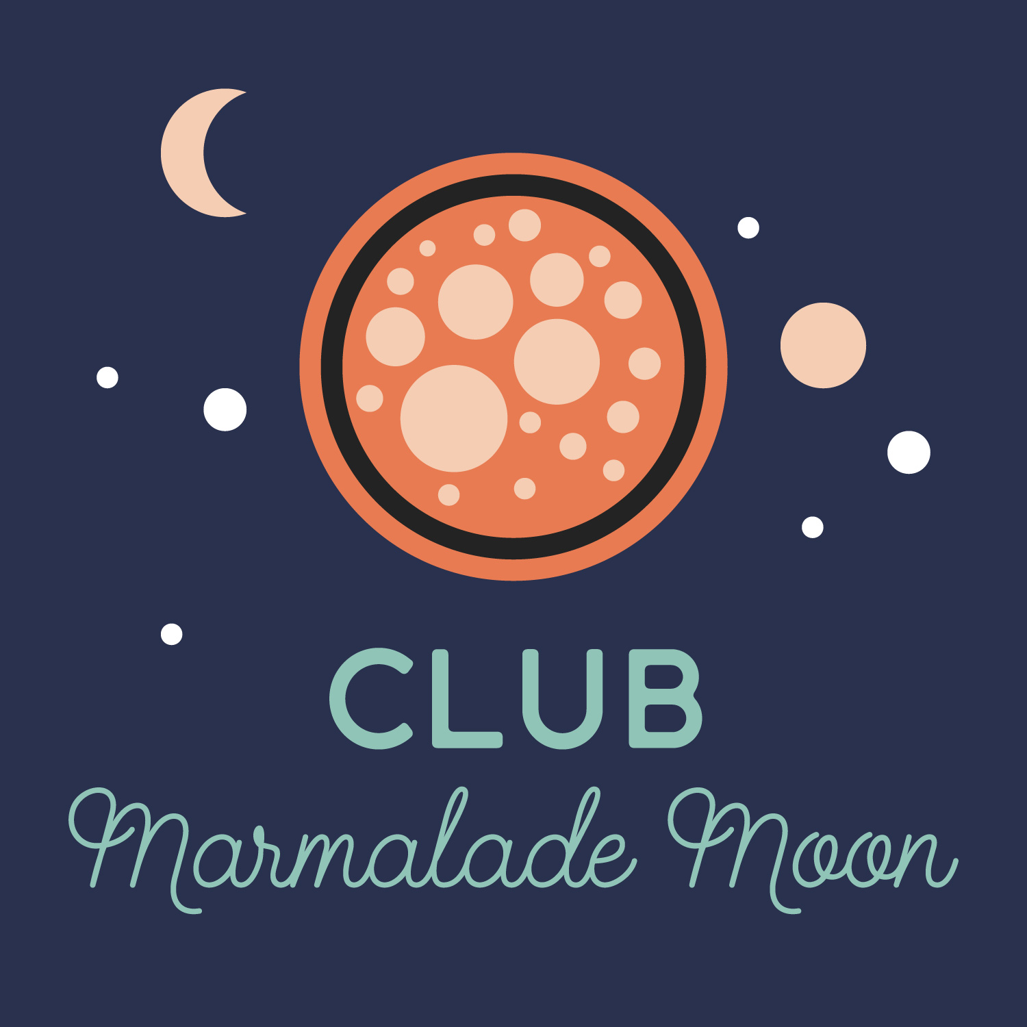 Join Club Marmalade Moon!