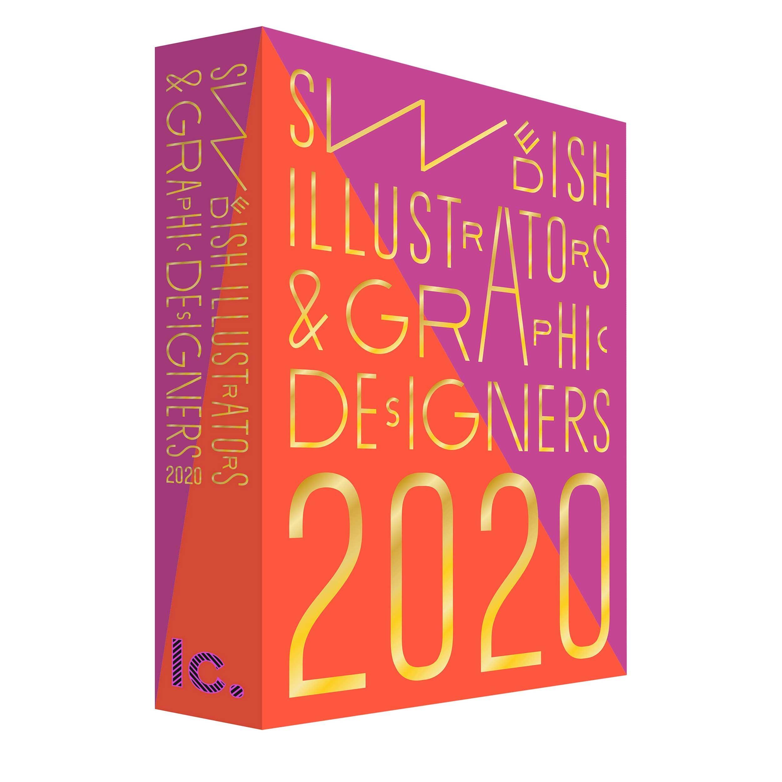 Swedish Illustrators & Graphic Designers 2020